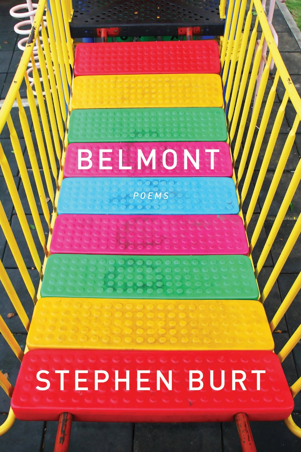 Rumpus review of Belmont